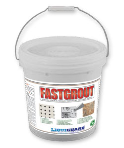 FastGrout SM