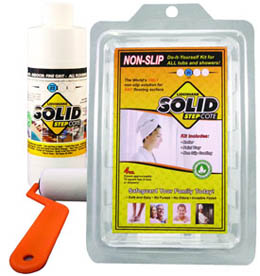 SolidStepCote Do It Yourself Kit Bthtub and Shower kits